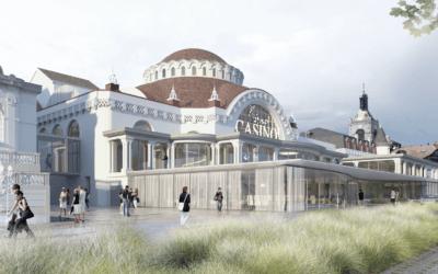 Evian Casino et Théâtre