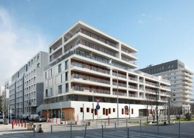 Boulogne ilot B5