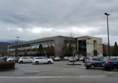 Grenoble Campus HP
