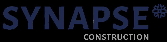 Logo SYNAPSE Construction